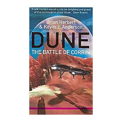 Dune - The Battle of Corrin