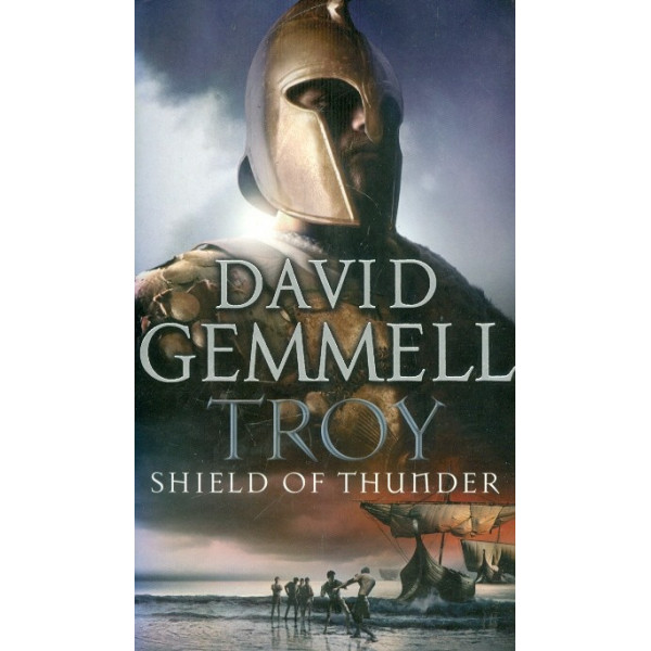 Troy. Shield of Thunder