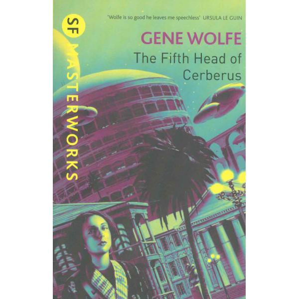 Masterworks - The Fifth Head of Cerberus