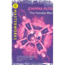 Masterworks - The Female Man