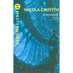 Masterworks - Ammonite