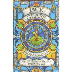 Best SF Novels of the Years BSFA Award