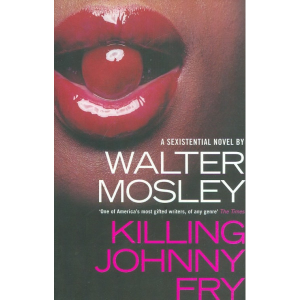 Killing Johnny Fry