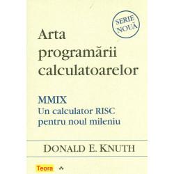 Arta programarii...