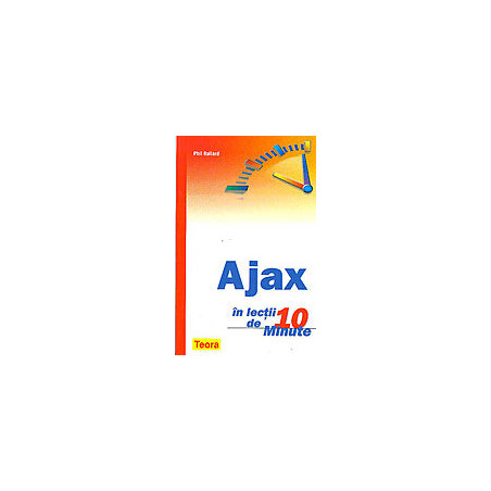 Ajax in lectii de 10 minute