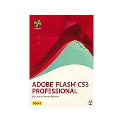 Adobe Flash CS3...