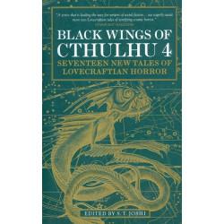 Black Wings of Cthulhu 4