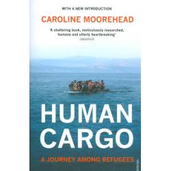 Human Cargo. A Journey...