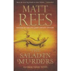 The Saladin Murders