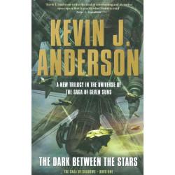 The Dark Between the Stars