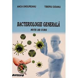 Bacteriologie generala....