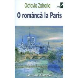 O romanca la Paris