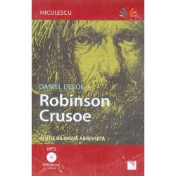 Robinson Crusoe. Editie...