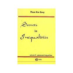 Secrets in Inequalities,...