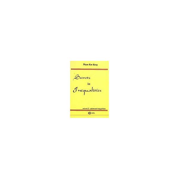 Secrets in Inequalities, vol. II - Advanced Inequalities