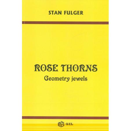 Rose Thorns Geometry jewels