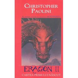 Eragon, vol. II - Cartea...