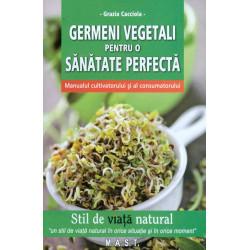 Germeni vegetali pentru o...