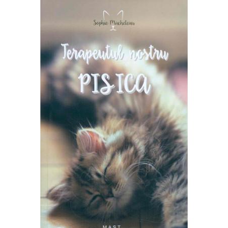 Terapeutul nostru pisica
