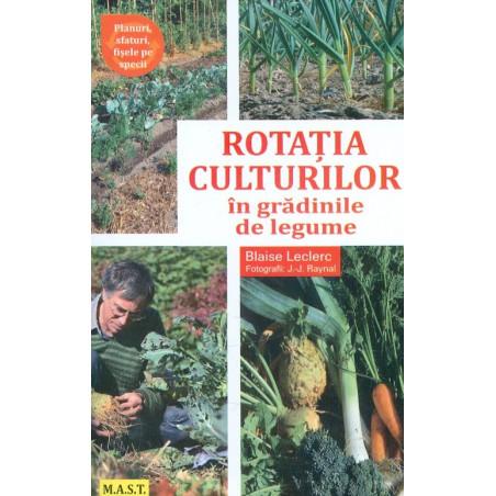 Rotatia culturilor in...