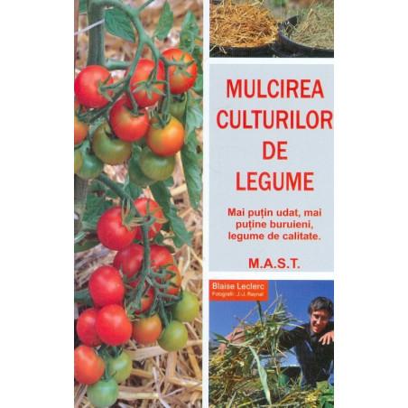 Mulcirea culturilor de legume