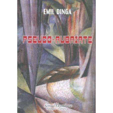 Pseudo-Rubaiate, vol. I...