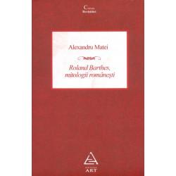 Roland Barthes, mitologii...