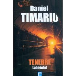 Tenebre. labirintul