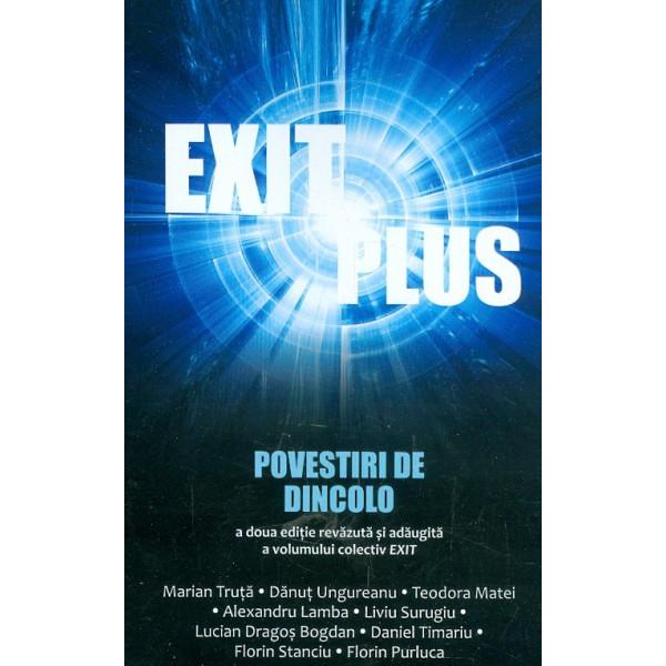 Exit Plus - Povestiri de dincolo