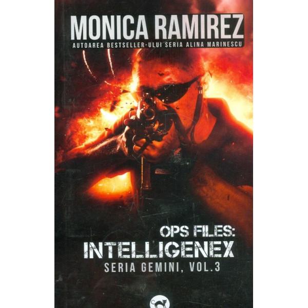 Ops Files: Intelligenex, vol. III