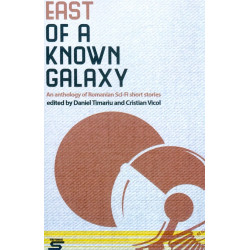 East of A Known Galaxy