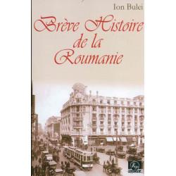 Breve Histoire de la Roumanie