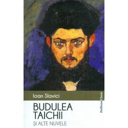 Budulea Taichii si alte nuvele