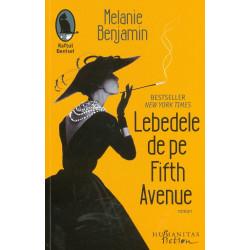 Lebedele de pe Fifth Avenue