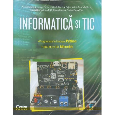 Informatica si Tic....