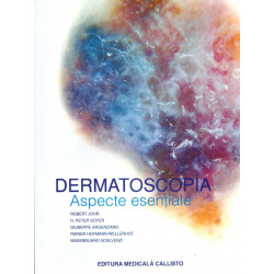 Dermatoscopia - Aspecte...