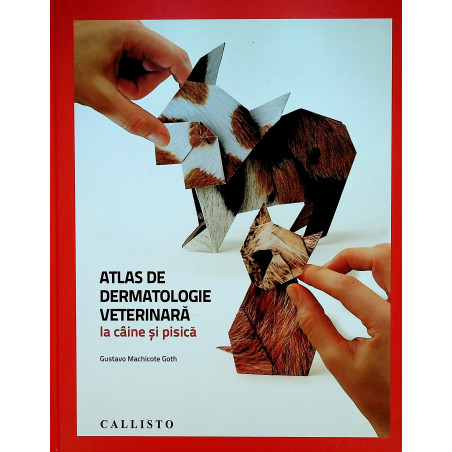 Atlas de dermatologie...