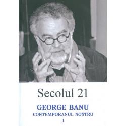 George Banu. Contemporanul...