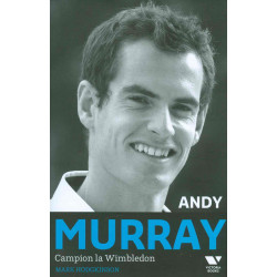 Andy Murray - Campion la...