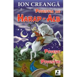 Povestea lui Harap-Alb -...