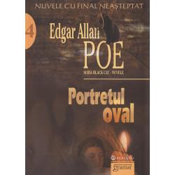 Portretul oval