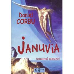 Januvia - Romanul ascezei