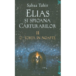 Elias si spioana...