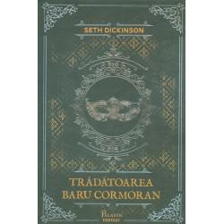 Tradatoarea Baru Cormoran