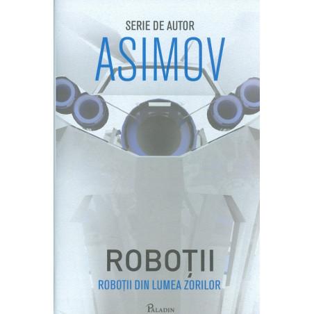 Robotii din lumea zorilor