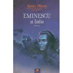 Eminescu si India