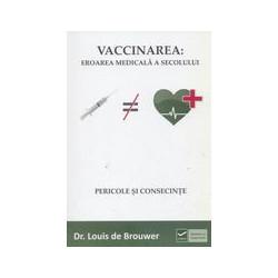 Vaccinarea: eroarea...