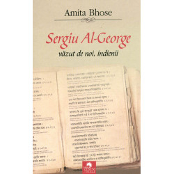 Sergiu Al-George vazut de...