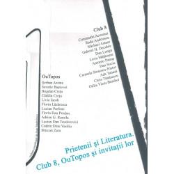 Prietenii si literatura....