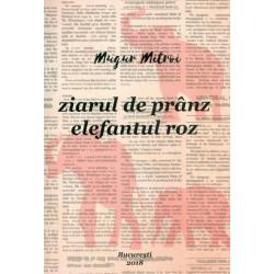 Ziarul de pranz. Elefantul roz